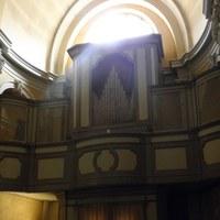 Orgue Callido - Eglise de Suffrage