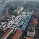 """La Place """"Piazza Andrea Costa"""""""