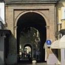 """La Porte """"Porta Mare"""""""