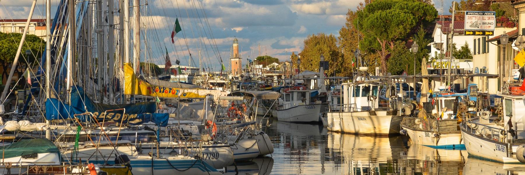 Histoires de mer et du bourg des pêcheurs