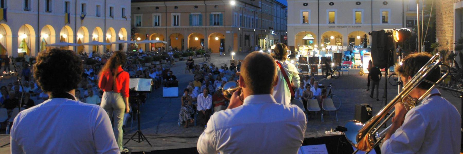 Le Festival de la Romagne