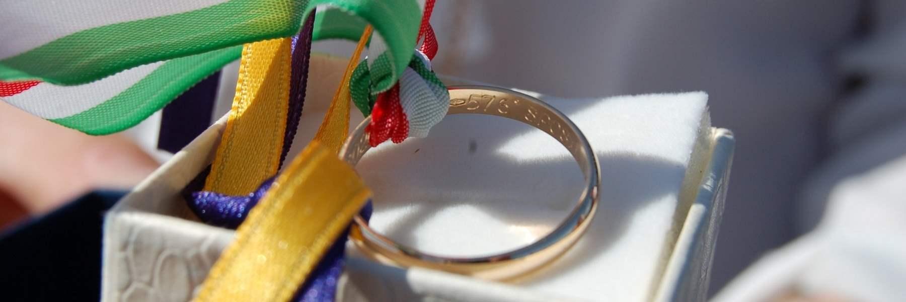 Mariage de la Mer