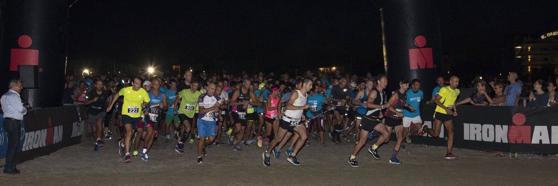 Night Run