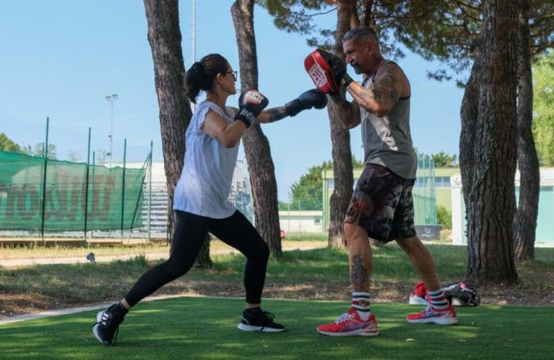 MMA, Milano Marittima - Ph. Gianluca Nanni