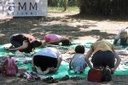 Yamm Festival, yoga a Milano Marittima, ph. Francesco Benazzi