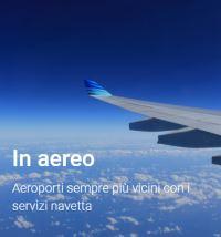 Come arrivare a Cervia in aereo