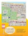 Navetta gratuita a Milano Marittima, locandina estate 2020, mappa