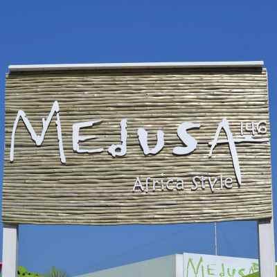 Cervia, Medusa Strandbad,145