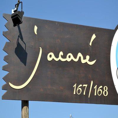Cervia, Jacaré bathing centre, 167