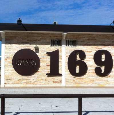 Cervia, 169 Strandbad,169