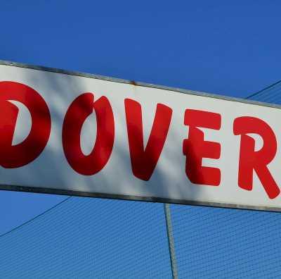 Cervia, Dover Strandbad,175