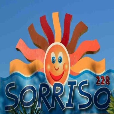 Cervia,  Sorriso bathing centre ,227