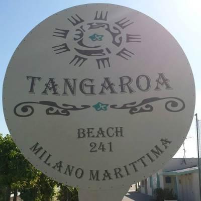 Milano Marittima Tangaroa Strandbad 239