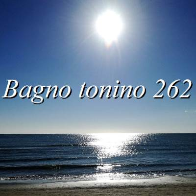 Milano Marittima, Etablissement Balnéaire Tonino 262
