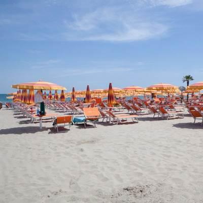 Milano Marittima, Etablissement Balnéaire  Miami 282