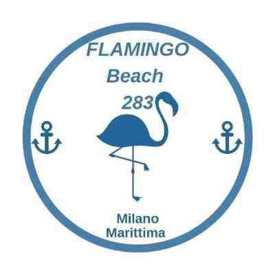 Milano Marittima, Bagno Flamingo 283