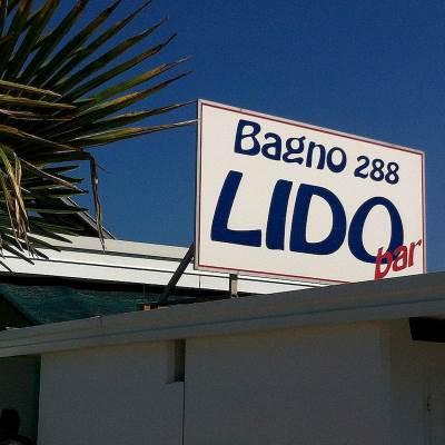 Milano Marittima, Bagno Lido Beach 288