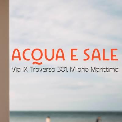 Milano Marittima, Etablissement Balnéaire Acqua e Sale 301