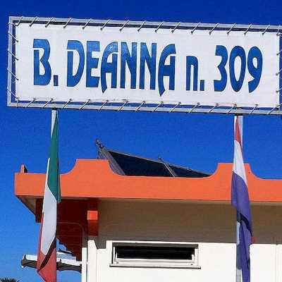 Milano Marittima, Etablissement Balnéaire Deanna 309