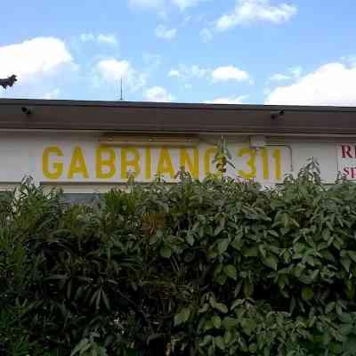 Milano Marittima,  Gabbiano bathing centre 311