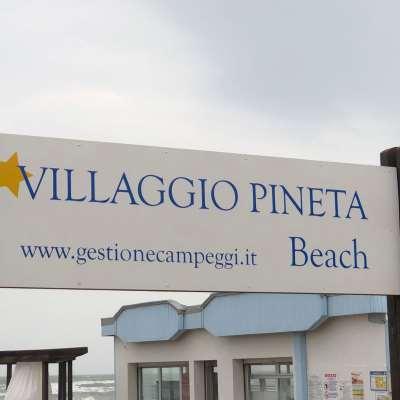 Milano Marittima,  Village Beach Strandbad 332