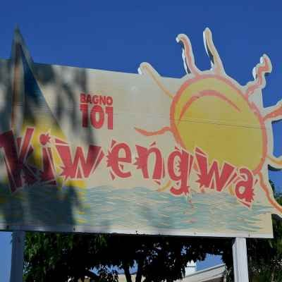 Pinarella,Kiwenga bathing centre, 101