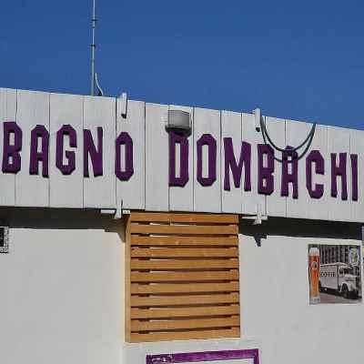 Pinarella, Bagno Dombachi, 104