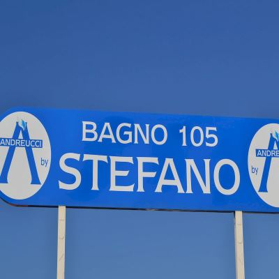 Pinarella, Stefano bathing centre,105