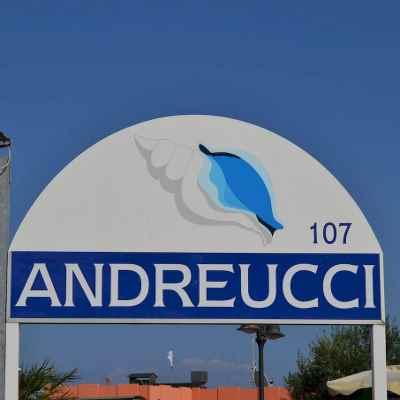 Pinarella, Andreucci bathing centre, 107
