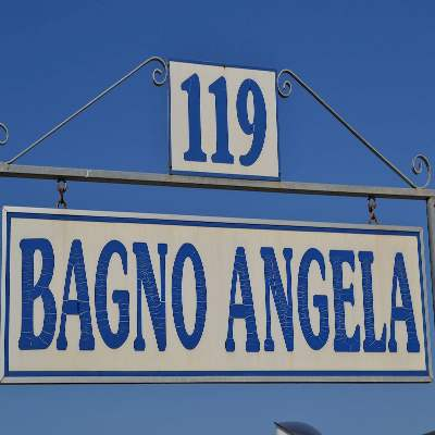 Pinarella, Bagno Angela, 119