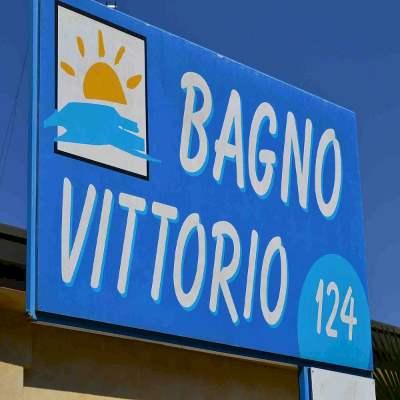 Pinarella, Bagno Vittorio, 124