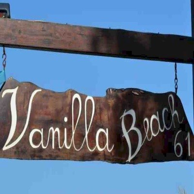 Pinarella,  Vanilla bathing centre 60