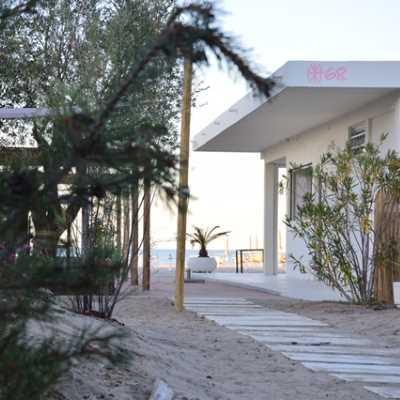 Pinarella,Harmony Strandbad 68