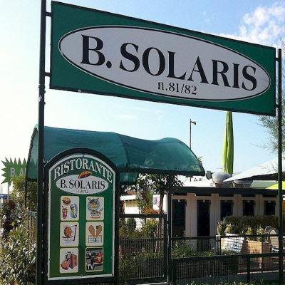 Pinarella, Etablissement Balnéaire Solaris 81