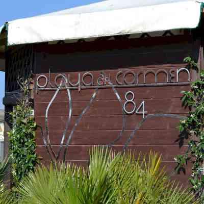 Pinarella, Etablissement Balnéaire Playa Del Carmen,84