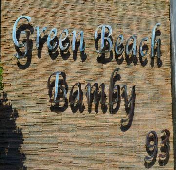 Pinarella,Green Beach Bamby Strandbad,93