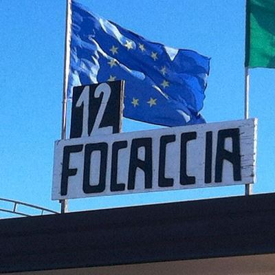 Etablissement Balnéaire Focaccia