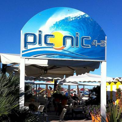 Picnic Strandbad