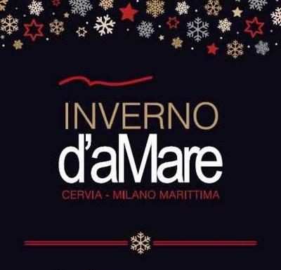 Inverno d'aMare, logo 2019
