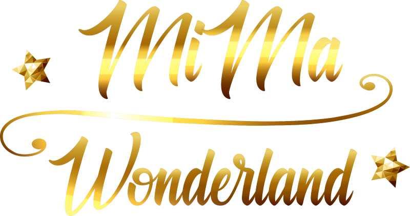 MiMa Wonderland, logo