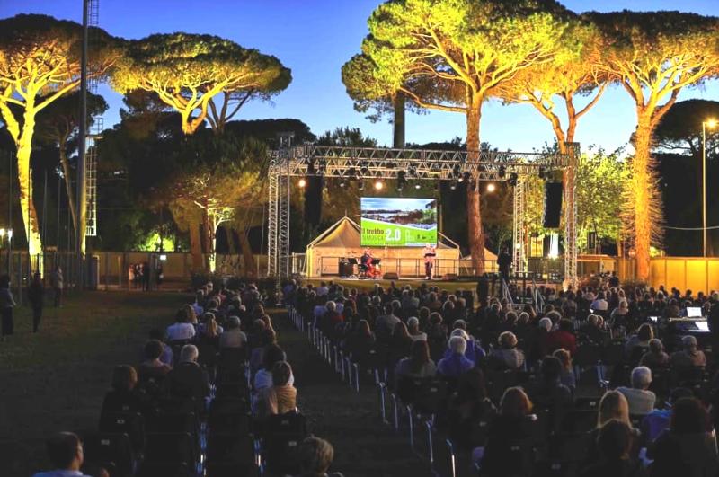 Cervia, Ravenna Festival, Arena Stadio dei Pini
