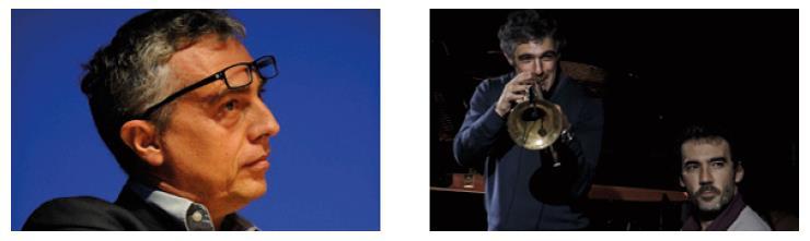 Cervia, Ravenna Festival - Stefano Boeri e Paolo Fresu