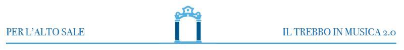 Ravenna Festival a Cervia con Per l'alto sale, il Trebbo in musica 2.0