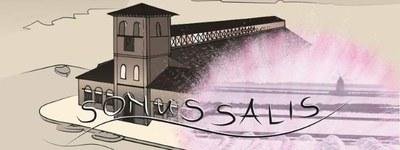 Sonus Salis, banner