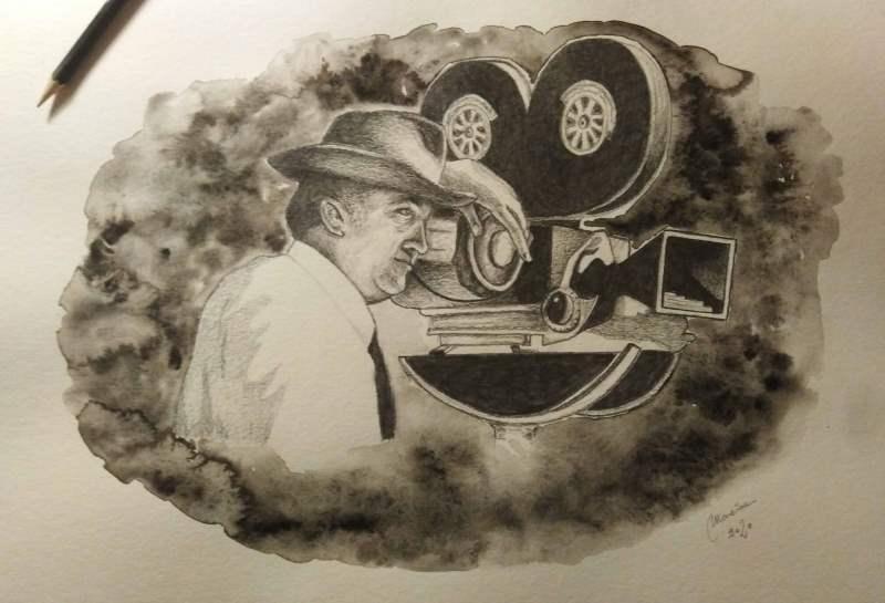 Fellini - Mascia Margotti