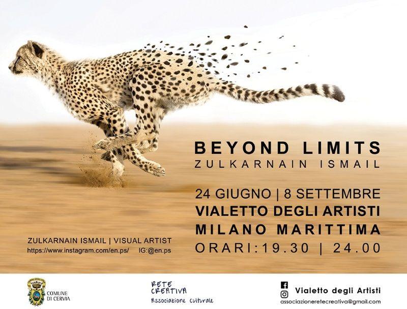 Beyond Limits - Zulkarnian Ismail