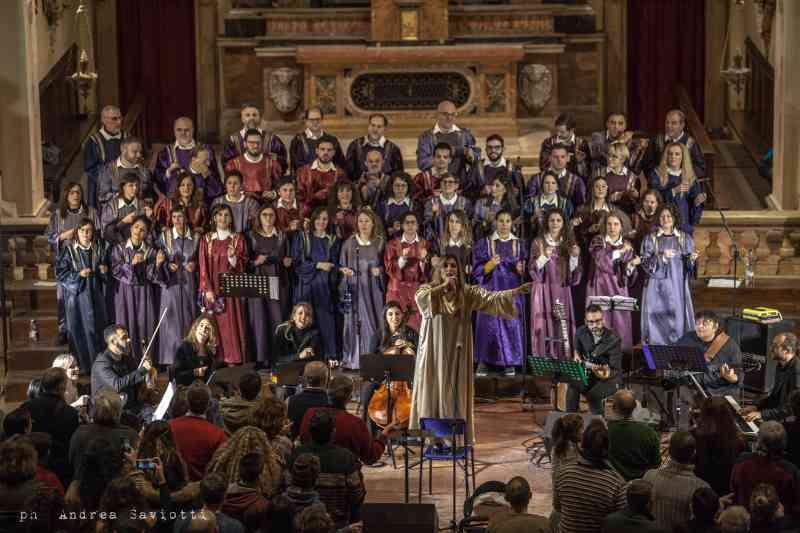 Rassegna musicale estiva LaCorelli, Ensemble Tempo Primo - Ph. ph. Andrea Saviotti