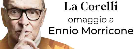 omaggio a Ennio Moricone, all'Arena dello Stadio dei pini di Milano Marittima