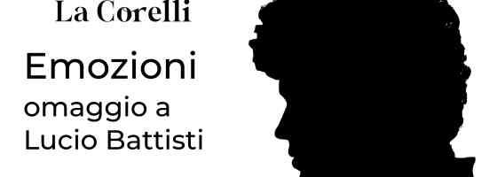 Serata dedicata a Lucio Battisti, all'Arena dei Pini di Milano Marittima