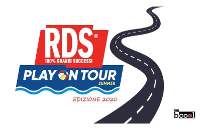 RDS Play on Tour Summer 2020, presentazione